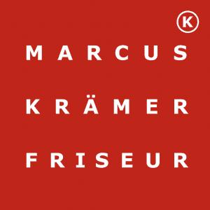 MARCUS KRÄMER FRISEUR | LOGO